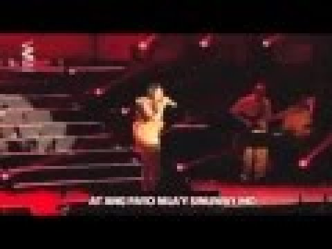 Sarah Geronimo — Anak [Live Performance]
