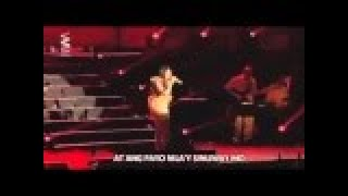 Sarah Geronimo - Anak (Live Performance)