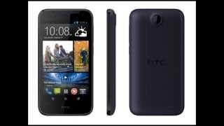 Reseña HTC Desire 301 //Tecno Argentino Labs 2.0//