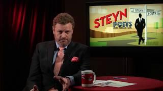 SteynPost #16: The Rituals of Post-Terror Management