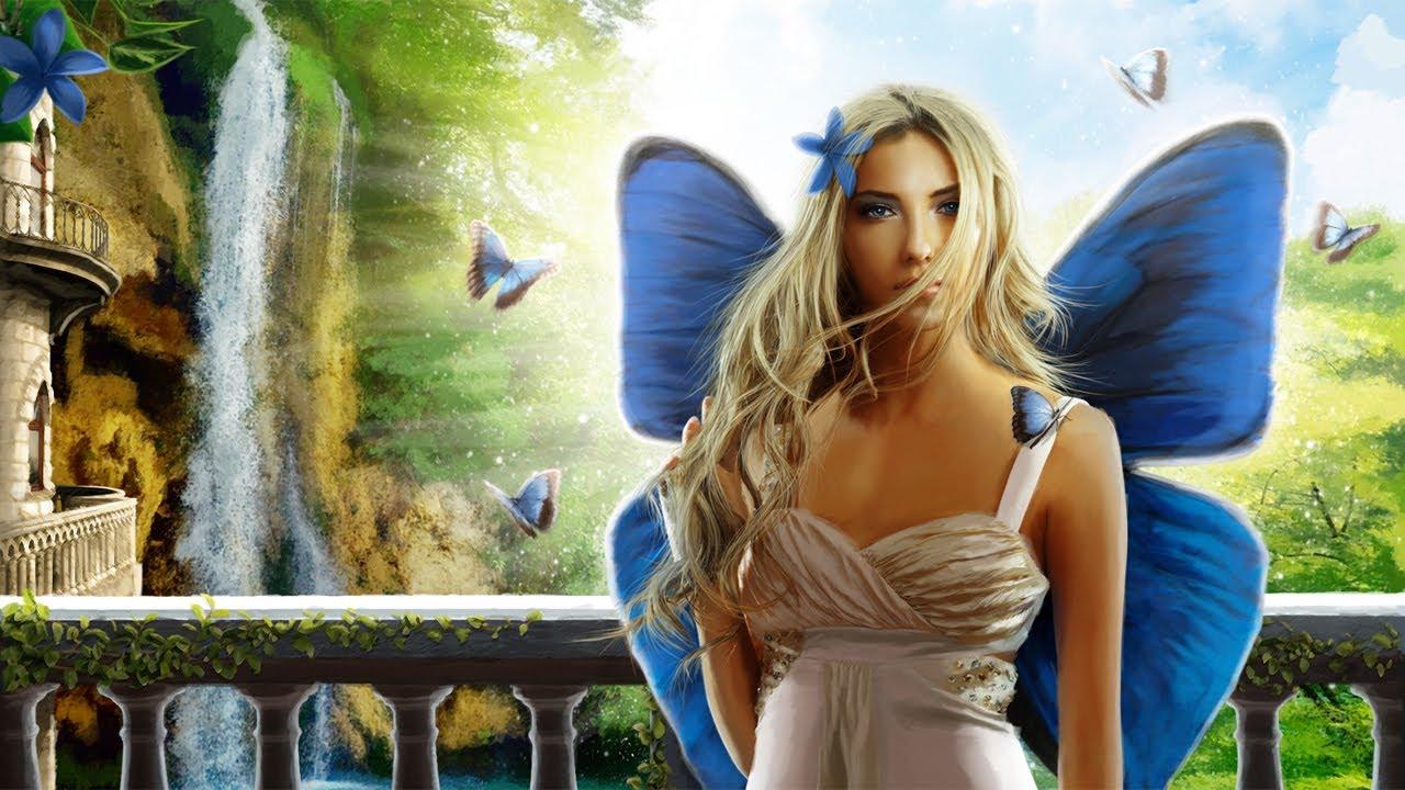 Photoshop digital art - Photo Illustration by Jamie Carroll - YouTube