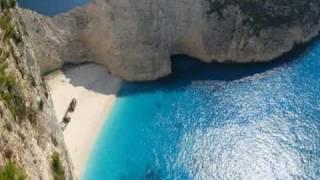 Bebel Gilberto All Around Greek Islands Photos