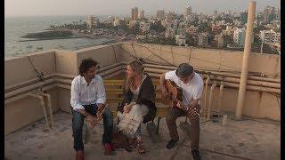 Ashwin Srinivasan ft. Joss Stone - India