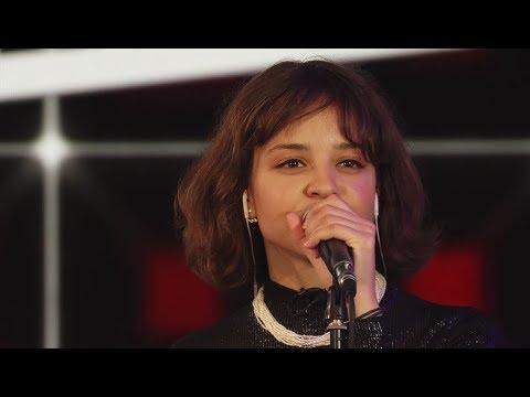 Сюзанна — Москва-восторг Live @ Стартер-шоу