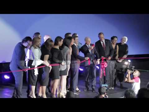 Apertura Caribbean Cinemas en Downtown Center​.