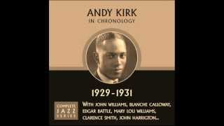 Andy Kirk and His Twelve Clouds of Joy - Froggy Bottom (1929)