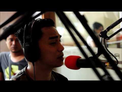 UNGU - TANPA DIRIMU (Live di Bens Radio)