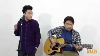 Maker.vn - Đệm hát cơ bản với Acoustic Guitar - Hải Lê