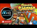 Subway Surfers Android Gameplay with Tamil commentary