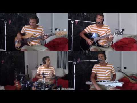 Tove Lo - Habits (Stay High) - Hippie Sabotage Remix // One man band cover