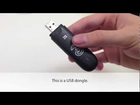 What Is A Dongle?