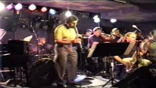 """Eddie Daniels with Oslo Groove Company """"Just One Of Those Things"""""""