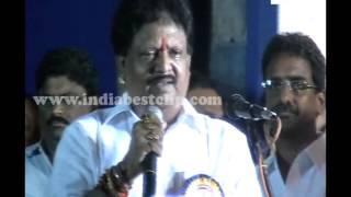 kodi ramakrishna speech in lalitha kala nataka academy function 5)