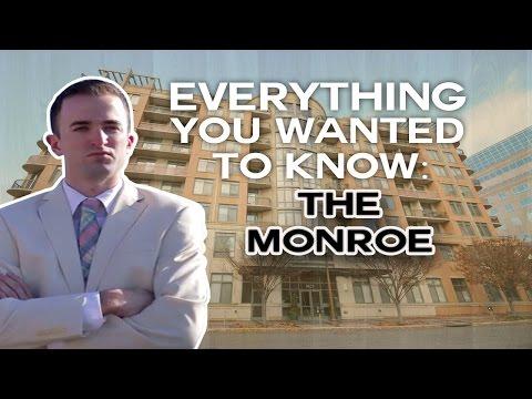 The Monroe Arlington VA | 3625 10th St N Arlington VA | Condos In Arlington VA