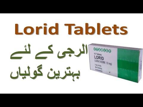 loratadine 10 mg|