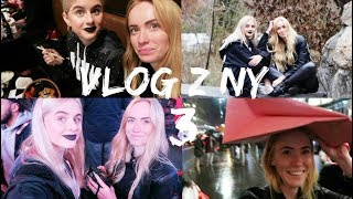 Vlog z New Yorku 3