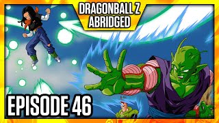 DragonBall Z Abridged: Episode 46 - TeamFourStar (TFS)