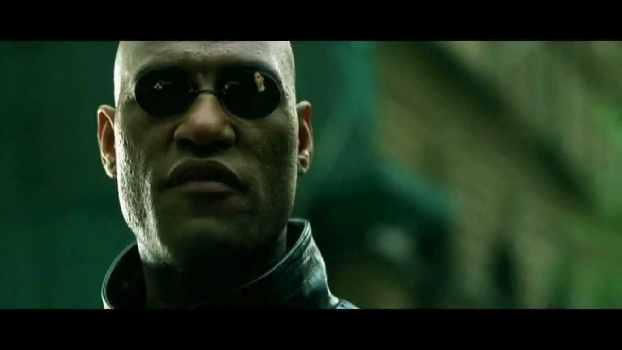 The Matrix 1999 Official Trailer
