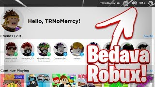 ROBLOX - Free 1 Million Robux Buying Trick !! (Legend!)