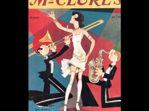 Jazz Age: Someone to Watch over me (Oh,Kay! Musical)