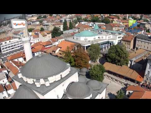 ANTARA CINTA & AIR MATA BOSNIA - EP 3