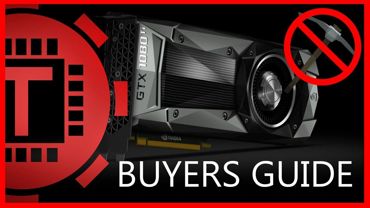 What to look for when buying a used graphics card in 2019