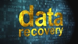 Data Recovery Software - Recovery Deleted Files, Documents, Photos and More