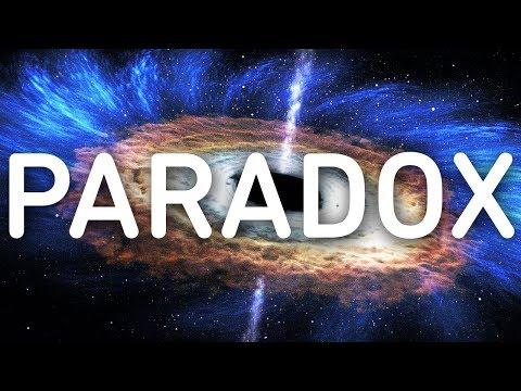The Paradox Paradox