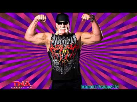 Hulk Hogan 1st TNA Theme Song