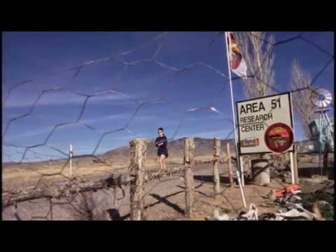 Woman Abducted Near Area 51, Reveals Everything