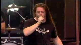 Смотреть клип Cannibal Corpse - I Cum Blood