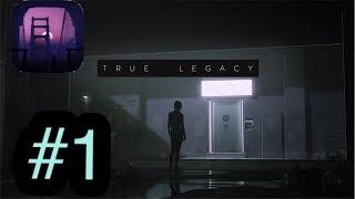 True Legacy - iOS Gameplay Walkthrough Part 1
