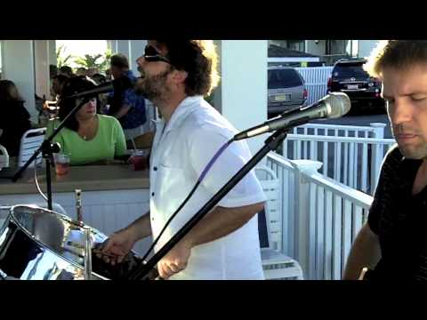 Cort Farris - Steel Pan Musician Booking Video Clips