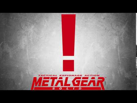[Metal Gear Solid] Alert Sound Effect [Free Ringtone Download]