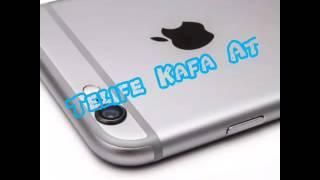 iPhone Zil Sesi