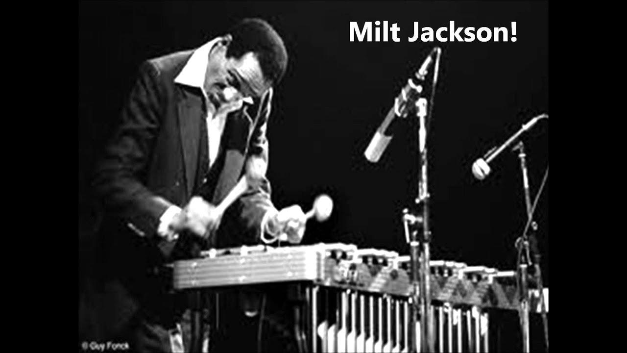 Milt Jackson - Milt Jackson And The Hip String Quartet