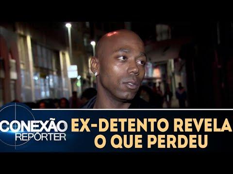 Ex-detento Revela Que Perdeu Muita Coisa Por Causa Do Crime