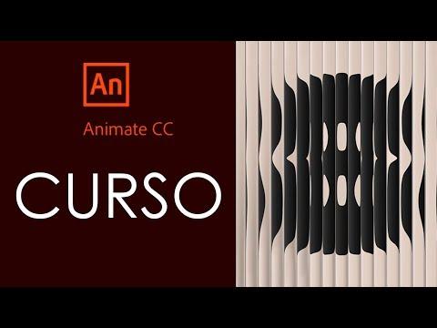 CURSO DE ANIMATE CC 2019 - COMPLETO thumbnail