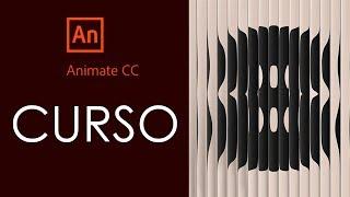 CURSO DE ANIMATE CC 2019 - COMPLETO