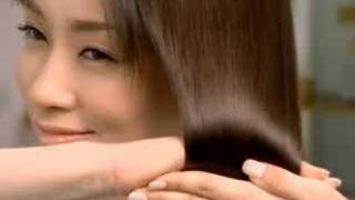 水川あさみ 静電気は髪のダメージサイン篇 (approx.07) 水川あさみ 検索動画 28