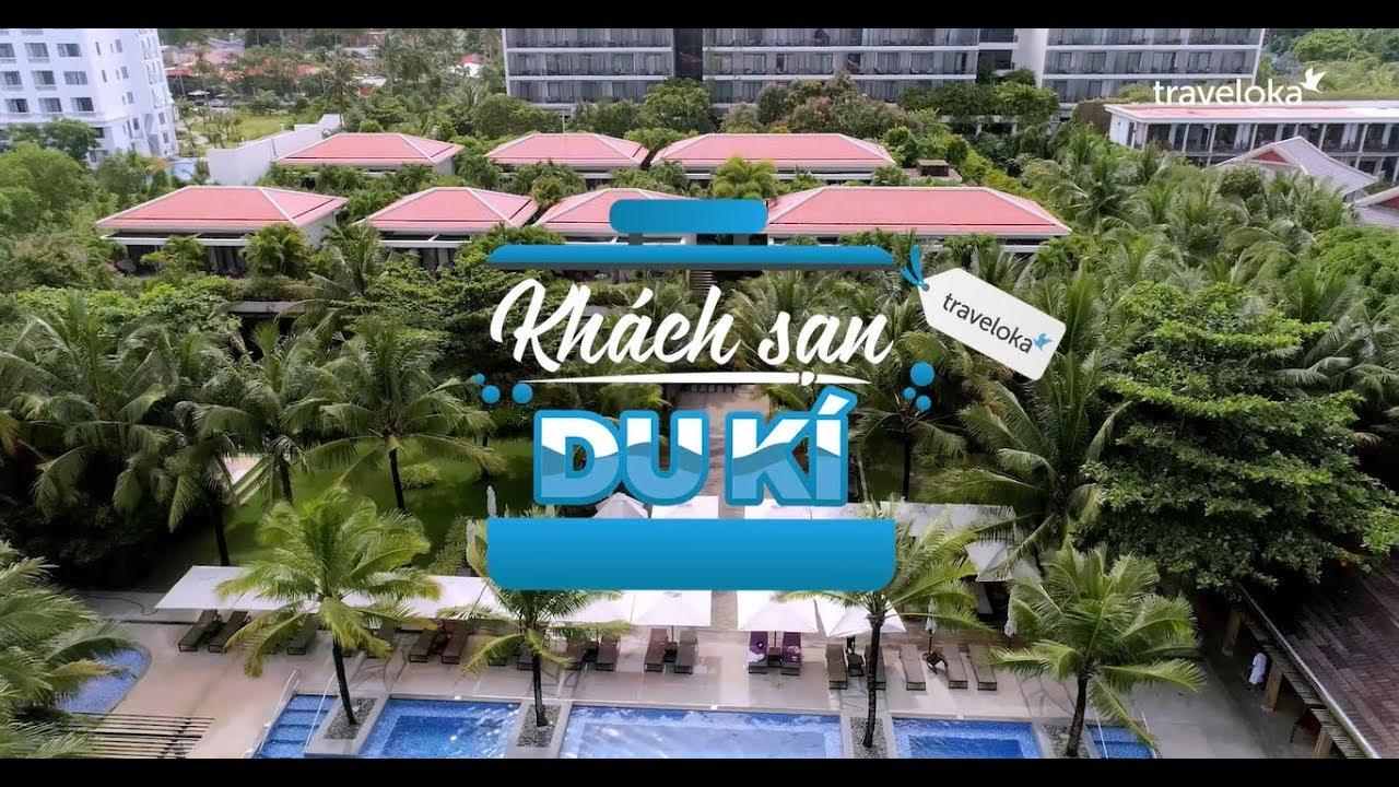 Hưởng thụ kỳ nghỉ xanh mát tại SALINDA RESORT Phú Quốc // Cùng Traveloka khám phá Resort ở Phú Quốc