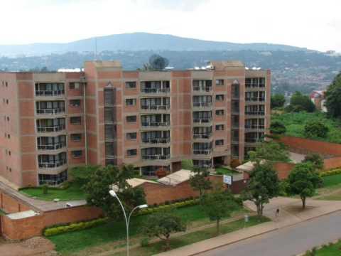 Mfite ibyishimo Maranatha Choir Kigali Rwanda