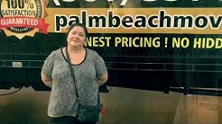 Palm Beach Movers Quality Service From Start To Finish