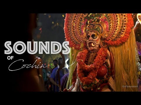 Sounds of Cochin | Ep.1. Sounds | ft. Mudiate