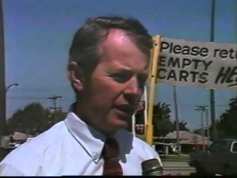 WITI 1985 Weather, Contact 6, and Sports segments