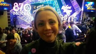 AskMasha хайпанула на КВН. Кубок Мэра Москвы по КВН 2017.