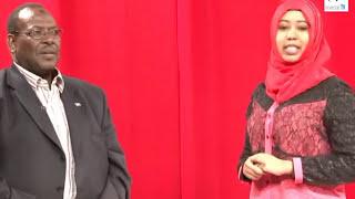 Prof Dalxa oo Hees Bilaa Music ah Qaadaya waaaw.