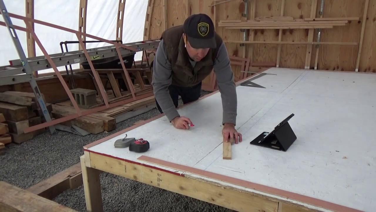 Building boat frames and more lofting!: Episode 7 Sea Dreamer ...