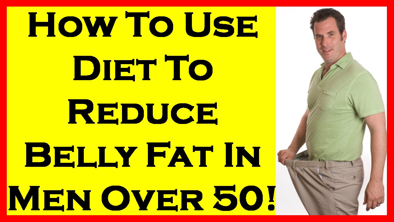 Best way to lose belly fat for women over 50