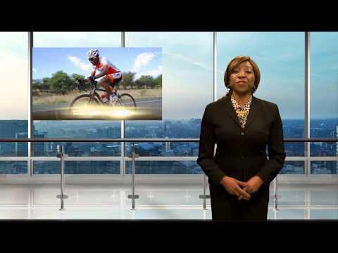 Sports News Africa Express: FIFA Threaten Kenyan Football & Moolman-Pasio Wins Gold